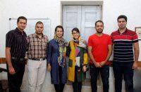 سمت اعضای هیئت مدیره گردش دهم انجمن یانش وران مانتره مشخص شدند